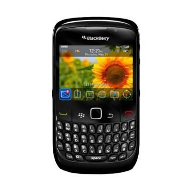 Jual Blackberry Curve 8530 CDMA Smartphone - Black Harga Rp Segera Hadir. Beli Sekarang dan Dapatkan Diskonnya.