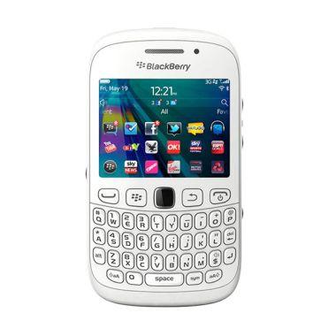Jual BlackBerry Curve 9320 Armstrong Smartphone - White Harga Rp 1099000. Beli Sekarang dan Dapatkan Diskonnya.