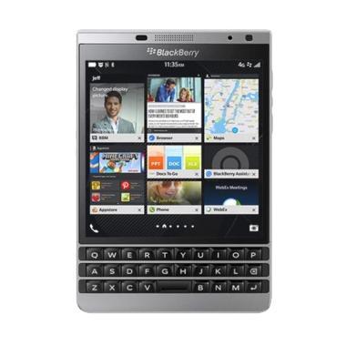 Jual Blackberry Passport Smartphone - Silver [32 GB] Harga Rp 3999000. Beli Sekarang dan Dapatkan Diskonnya.