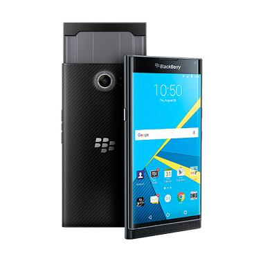 BlackBerry Priv Smartphone - Black