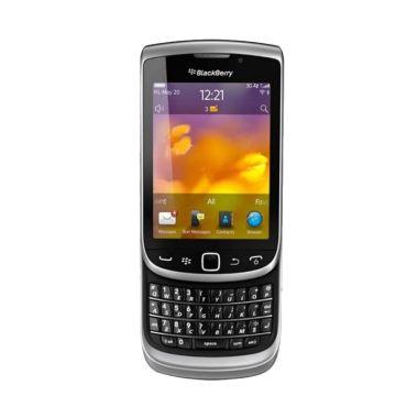 Jual Blackberry Torch Jennings 9810 Smartphone - Grey Harga Rp 1500000. Beli Sekarang dan Dapatkan Diskonnya.