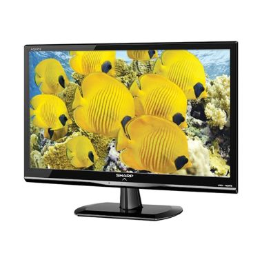 Sharp 24 Inch LC-24LE107i LED TV