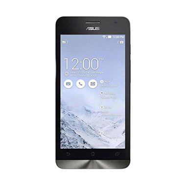 Asus Zenfone 4C ZC451CG Putih Smartphone [2 GB/8 GB/Garansi Resmi]