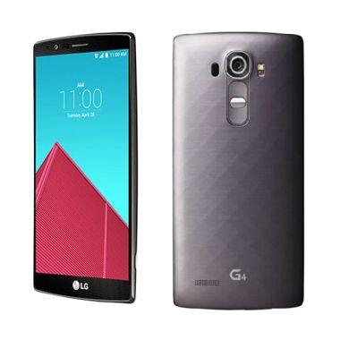 LG G4 H818P Smartphone - Metallic Gray [32GB/ 3GB]