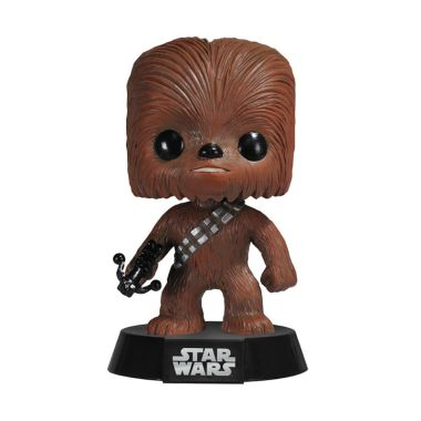 Funko Pop Star Wars Chewbacca 2324 Mainan AnakRp 250,000Rp 225,00010% OFF