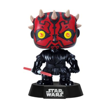 Funko Pop Star Wars Darth Maul 2390 Mainan AnakRp 250,000Rp 225,00010% OFF