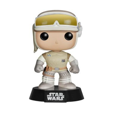 Funko Pop Star Wars Hoth Luke 4528 Mainan AnakRp 250,000Rp 225,00010% OFF