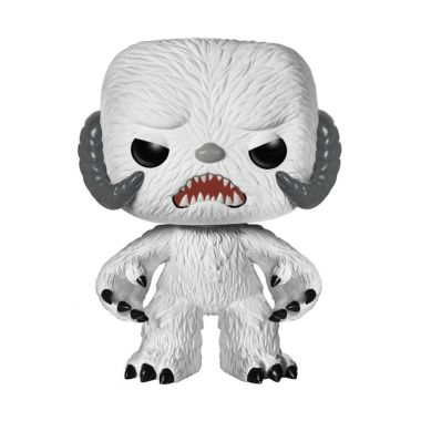 Funko Pop Star Wars Wampa Big Size 4001 Mainan AnakRp 320,000Rp 288,00010% OFF
