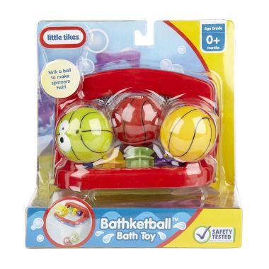 harga Little Tikes Bathketball 605987 Mainan Anak Blibli.com