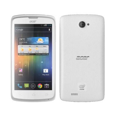 harga Acer Smartphone Liquid C1 I110 Putih Blibli.com