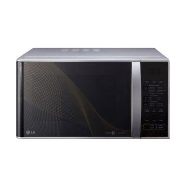 harga LG Grill Microwave MH6343BAK Blibli.com