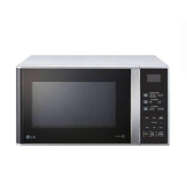 harga LG Microwave MS2342B Blibli.com