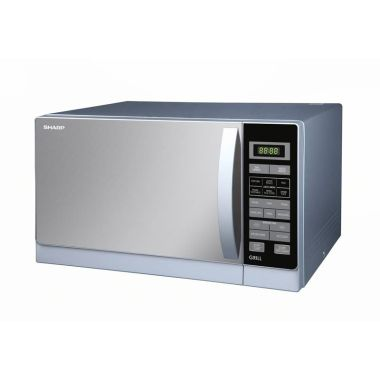 Sharp R-728(S)-IN Microwave