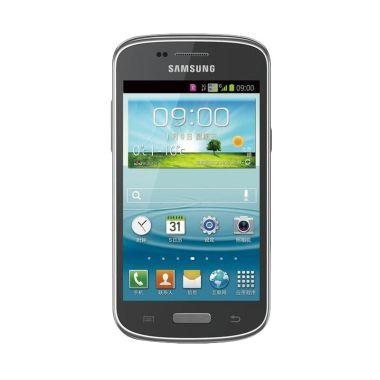 Samsung Galaxy Infinite I759 Silver Smartphone
