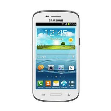 Samsung Galaxy Infinite I759 White Smartphone