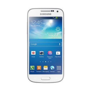 Samsung Galaxy S4 Mini I9190 White Smartphone