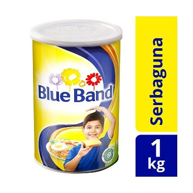 Blue Band Serbaguna 21035633 [1000 g]