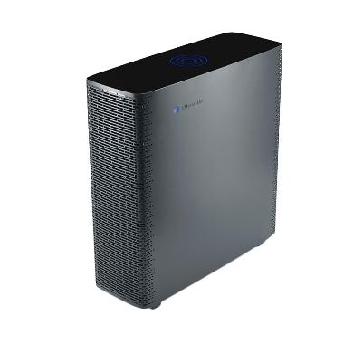Blueair Sense Plus Air Purifier - Graphite Black