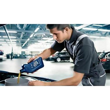 BMW Tunas - Paket Servis Oli untuk BMW E 90