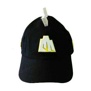 Boboiboy karakter Gempa Topi