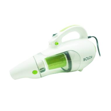 Bolde Super Hoover Vacuum Vakum Vacum Cleaner Penghisap Penyedot Debu Dust