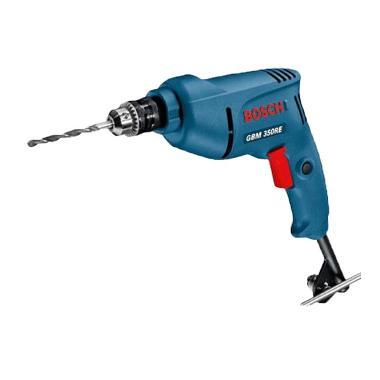 Bosch Impact Drill GBM 350 RE Professional Mesin Bor