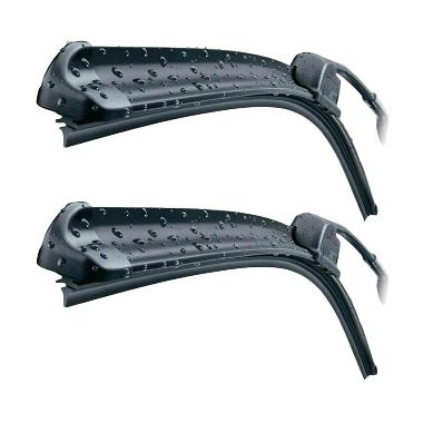 Bosch Wiper Aerotwin Frameless for SPORTAGE [2 pcs/ Kanan dan Kiri]