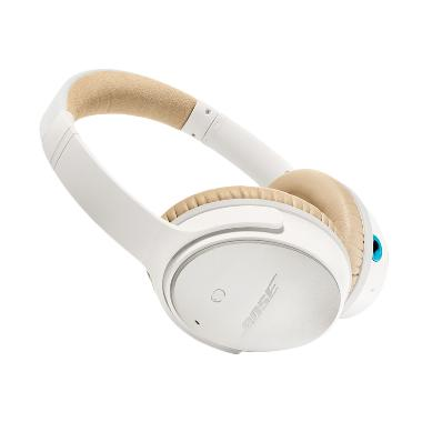 Bose QuietComfort QC25 Headphone fo ... r Android Devices - White