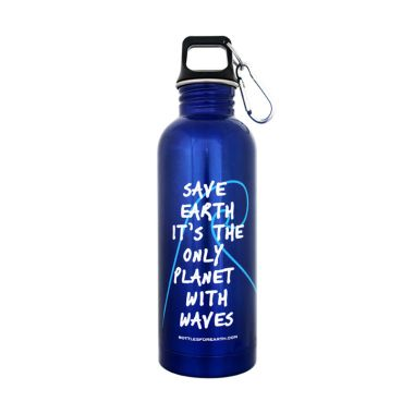 Bottles For Earth Waves 750 ml