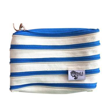 Zip 'n' Roll Bali CP-001 Biru Putih ...
