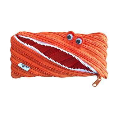 Zip 'n' Roll Bali SP-001 Orange Pou ...