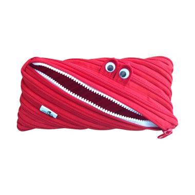 Zip 'n' Roll Bali SP-001 Merah Pouc ...