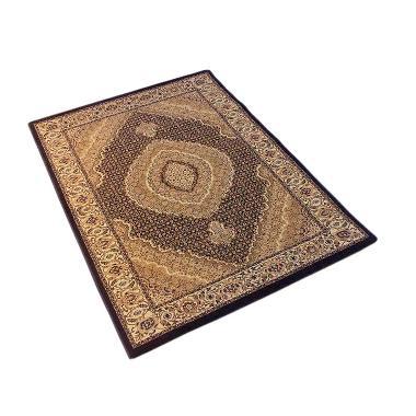 Karpet Permadani Import Boukhara 855 Blue [120x170 cm]