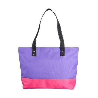 Bracini Kory C3 417 Tas Tangan - Purple