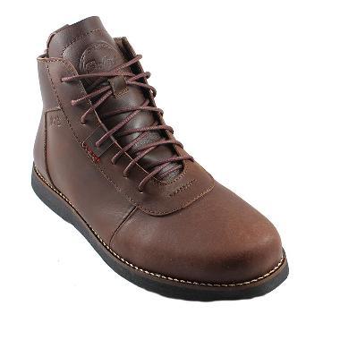 Bradley's Brodo Sepatu Boots Pria - Brown