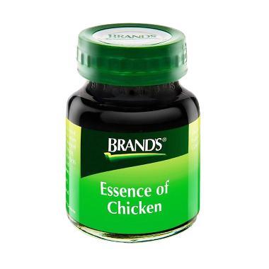 BRAND'S Essence of Chicken Suplemen [42 gr/6 Botol]