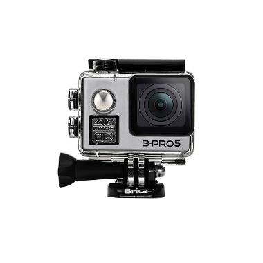 Brica B-Pro 5 Alpha Edition Mark II Action Camera