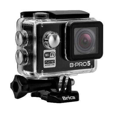 Brica B-Pro 5 Alpha Plus Action Camera