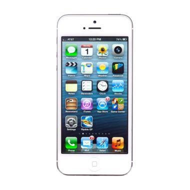 Jual Apple iPhone 5 32 GB  [Refurbished] Harga Rp 5388000. Beli Sekarang dan Dapatkan Diskonnya.