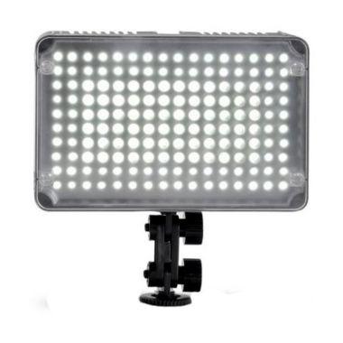 Aputure Amaran AL-160 Hitam Lampu Kamera LED