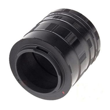 Optic Pro Extention Tube for Canon  ...
