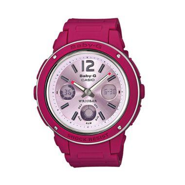 Casio Baby G BGA-150-4BDR Pink Jam  ...