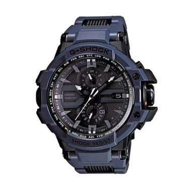 Casio G Shock GW-A1000FC-2ADR Biru  ...