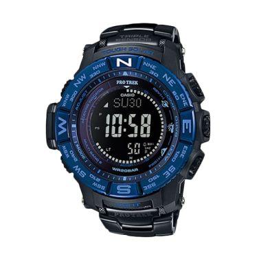 Casio Protrek PRW-3500SYT-1DR Jam T ...