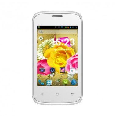 Evercoss A33A Putih Smartphone [Dua ...