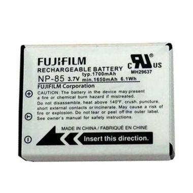 Fujifilm NP-85 W Putih Baterai Kame ...