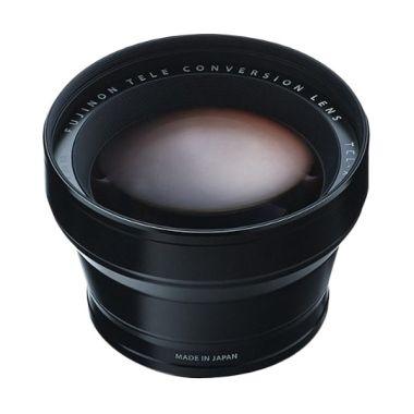 Fujifilm TCL-X100S Hitam Lensa Kame ...