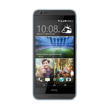 HTC Desire 620G Milkyway Grey Smart ...
