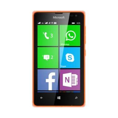 Jual Microsoft Lumia 532 Orange Smartphone [Dual SIM/8 GB] Harga Rp 1139000. Beli Sekarang dan Dapatkan Diskonnya.