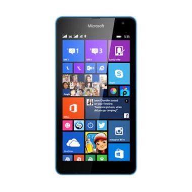 Jual Microsoft Lumia 535 Cyan Smartphone [Dual SIM/8 GB] Harga Rp 1369000. Beli Sekarang dan Dapatkan Diskonnya.
